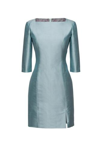 Feestelijke-jurk-zijde-op-maat-gemaakt