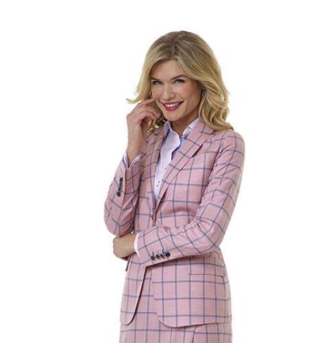 Mantelpak-roze-zakelijk