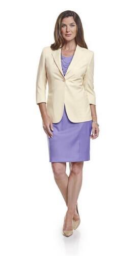 Paarse-jurk-met-champagne-kleurende-colbert-op-maat-gemaakt