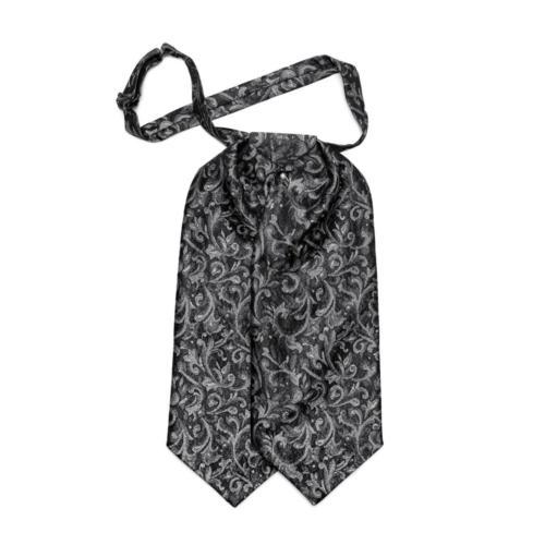 Plastron, cravate en Ascot op maatgemaakt van zelf gekozen stof (1) (1)