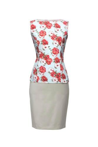 Vrouwelijke top op maat gemaakt met unieke pasvorm maatkleding dames