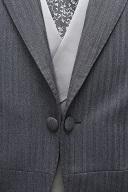 begrafenis kleding klassiek jacquet